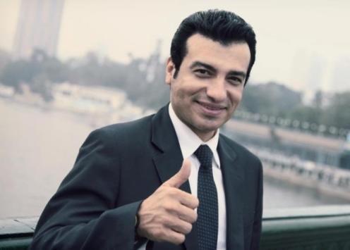 إيهاب توفيق يعلق على السخرية من كليباته