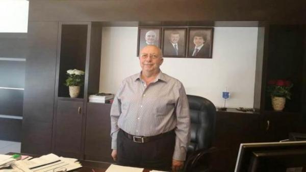 وفاة رئيس مجلس ادارة مؤسسة الوحدة للتجارة