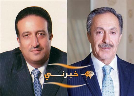 اللوزي رئيسا لمجلس ادارة البنك الاردني الكويتي