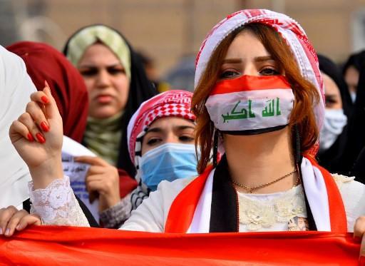 حظر شامل لمواجهة كورونا في العراق