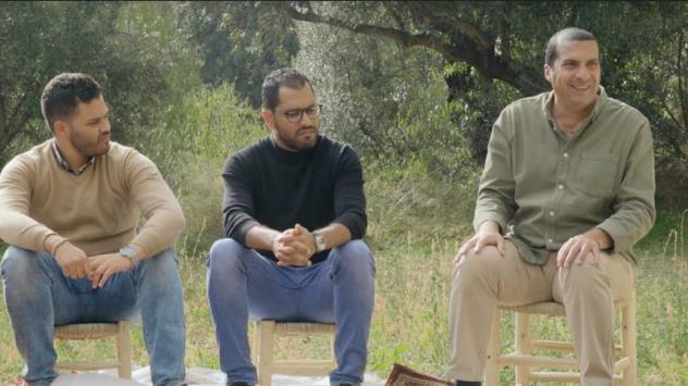 عمرو خالد:لو صليت وصمت ولم تفعل هذا العمل فاتك شيء مهم