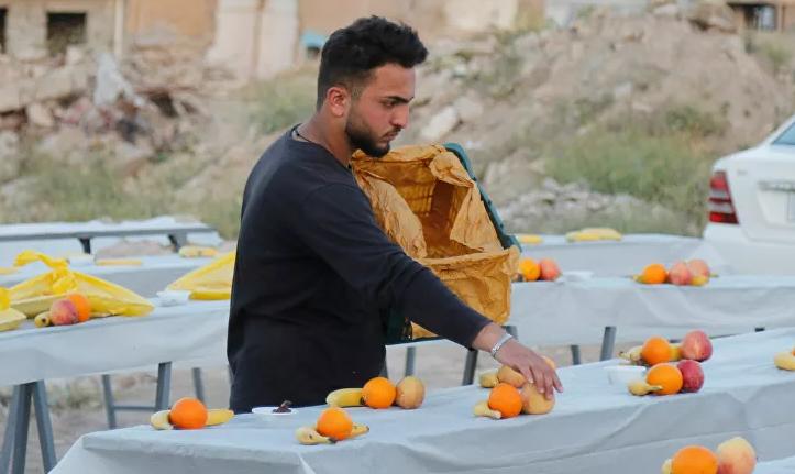 كيف تحافظ على مناعتك قوية حتى نهاية رمضان؟