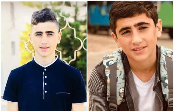 استشهاد فتى برصاص الاحتلال في نابلس