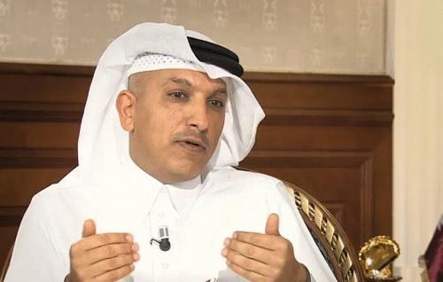 أوامر بالقبض على وزير المالية القطري