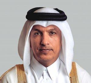 تفاصيل قضية اعتقال وزير المالية القطري