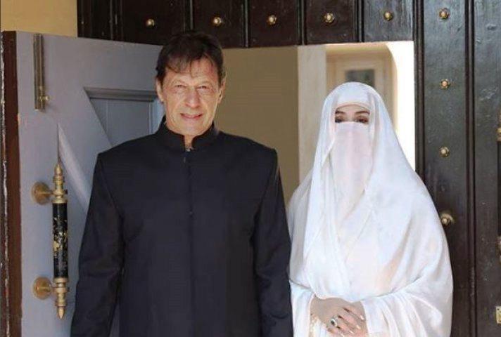 عمران خان إلى السعودية