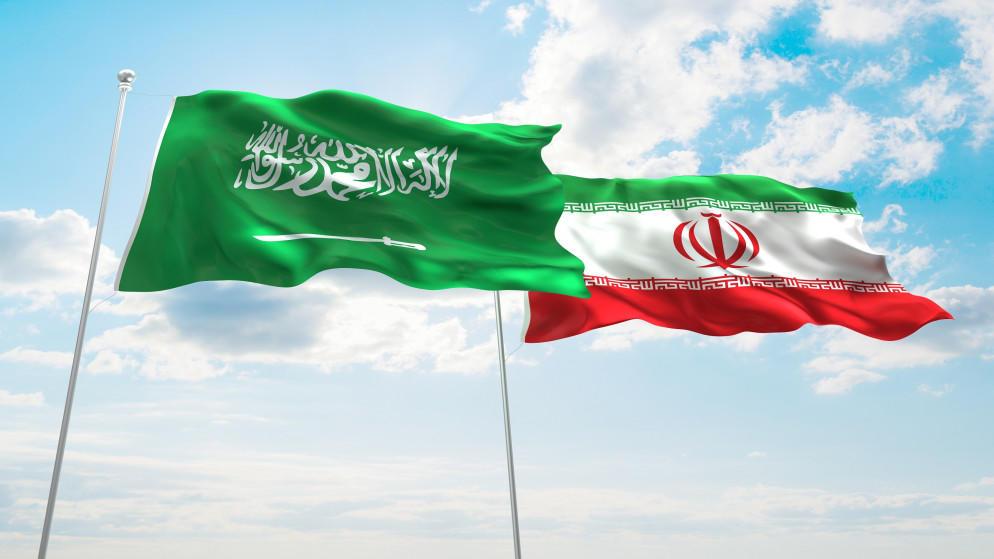 السعودية تؤكد إجراء محادثات مباشرة مع إيران