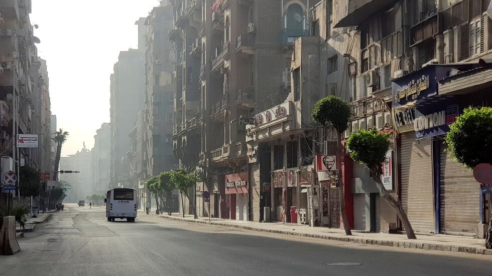 مصر تحذر من طقس أول أيام عيد الفطر