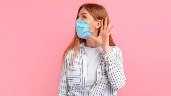 حقيقة تسبب فيروس كورونا بضعف في السمع