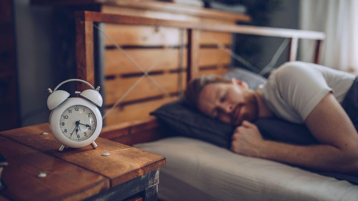 لنوم عميق وهادئ.. عليك ب5 أطعمة