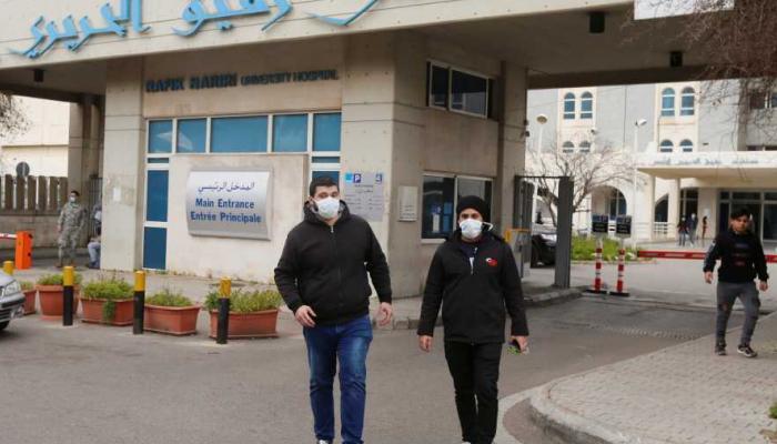 لبنان يحقق بمعلومات عن تسبب لقاح أسترازينيكا بوفيات