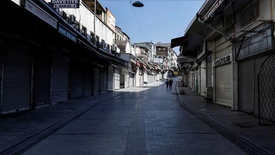 تراجع ملحوظ بإصابات كورونا في تركيا