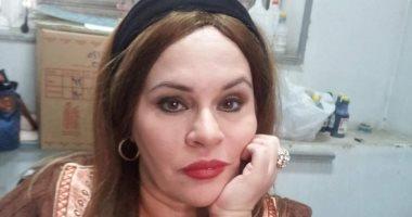 تدهور الحالة الصحية للفنانة نادية العراقية