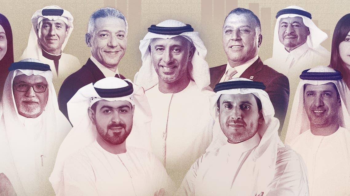 تعرفوا على أقوى العائلات العربية