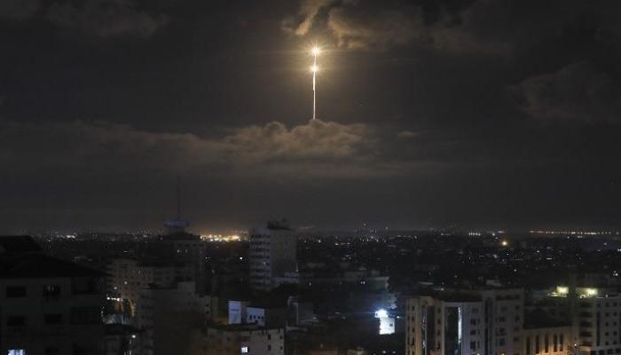 إسرائيل تحول مسار حركة الطائرات في بن غوريون
