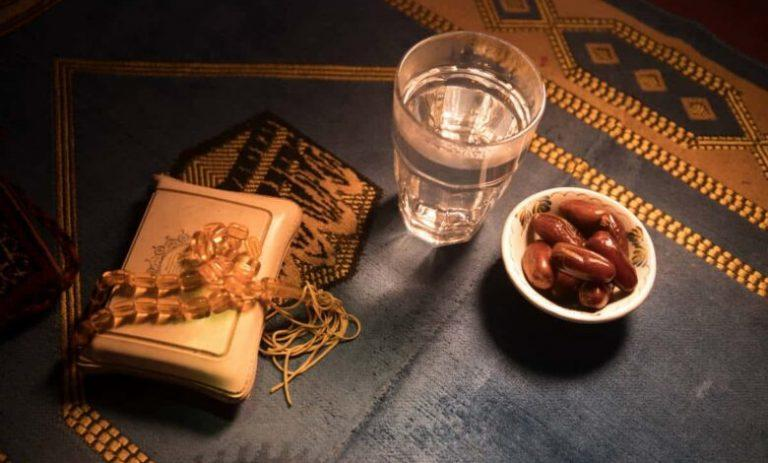 أدعية ختم القرآن الكريم في شهر رمضان
