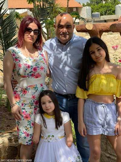 إضراب أطباء لبنان بسبب الطفلة ايلا