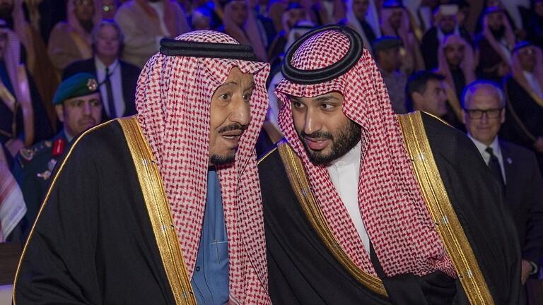 الملك سلمان وولي عهده يسجلان في البرنامج الوطني للتبرع بالأعضاء