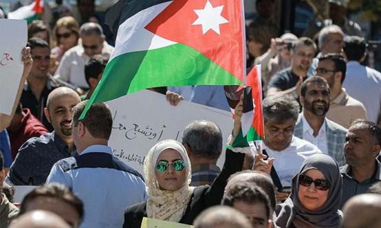 موسكو تدعو لالتزام بمعاهدة السلام الأردنية