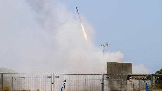 الطلب من المستوطنين بغلاف غزة التزام الملاجئ
