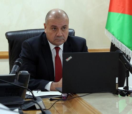 العودات: الأردن باشتباك دائم مع المحاولات الاسرائيلية