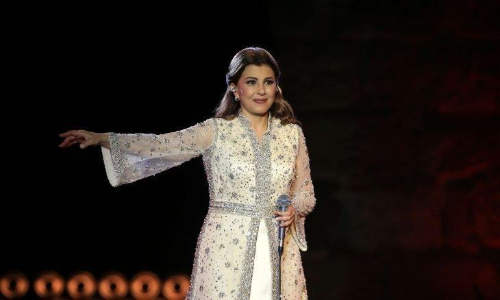 فنانون لبنانيون يتضامنون مع القدس