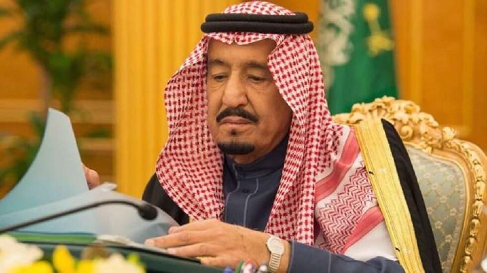 العاهل السعودي يدين بشدة إجراءات إسرائيل