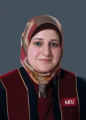 الدكتورة جمانة السالم تكتب: بأيّ حال عدت يا عيد؟