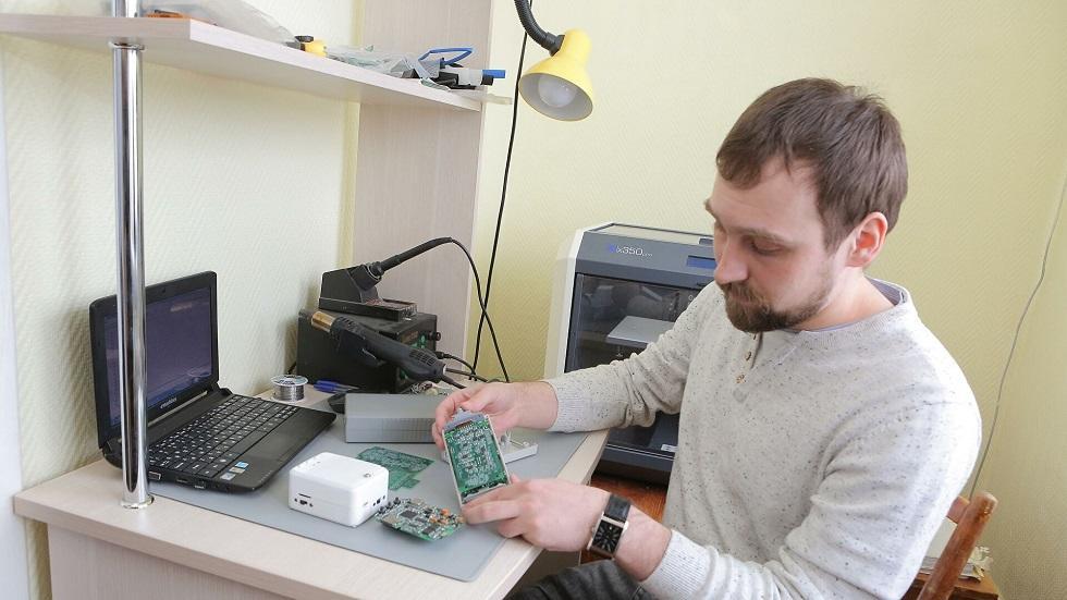 جهاز روسي فريد يساعد على تجنب موت القلب المفاجئ