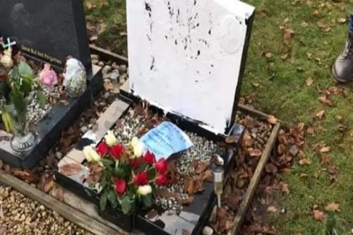 خرّبت قبر حبيبها.. وهكذا كانت العقوبة