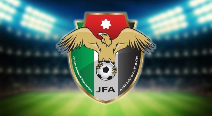 قائمة المنتخب الوطني لتصفيات المونديال وكأس العرب