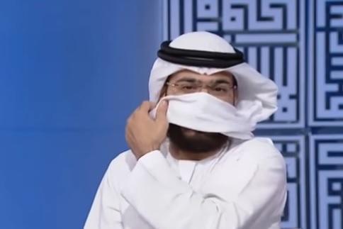 وسيم يوسف: زوروا تغريدتي