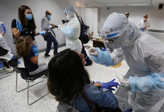 الاردن : 19 وفاة و 276 اصابة جديدة بكورونا