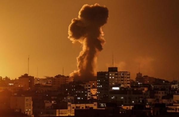 الأردن يحمّل إسرائيل مسؤولية تفاقم الأمور