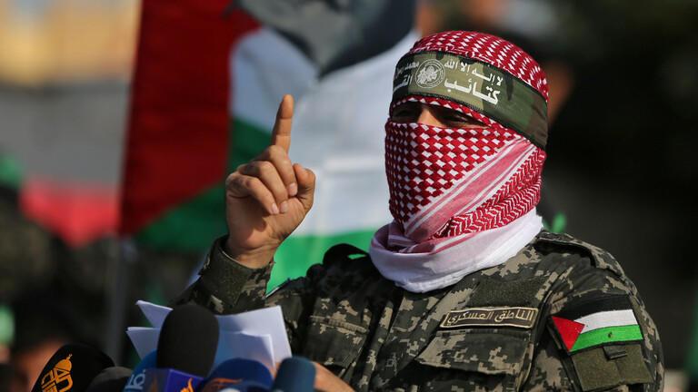 كتائب القسام تعلن رفع حظر التجول عن تل أبيب