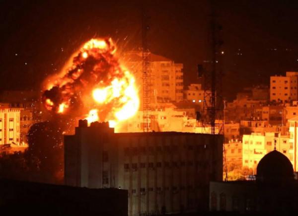 لدعم التهدئة بغزة.. تحركات أميركية عاجلة