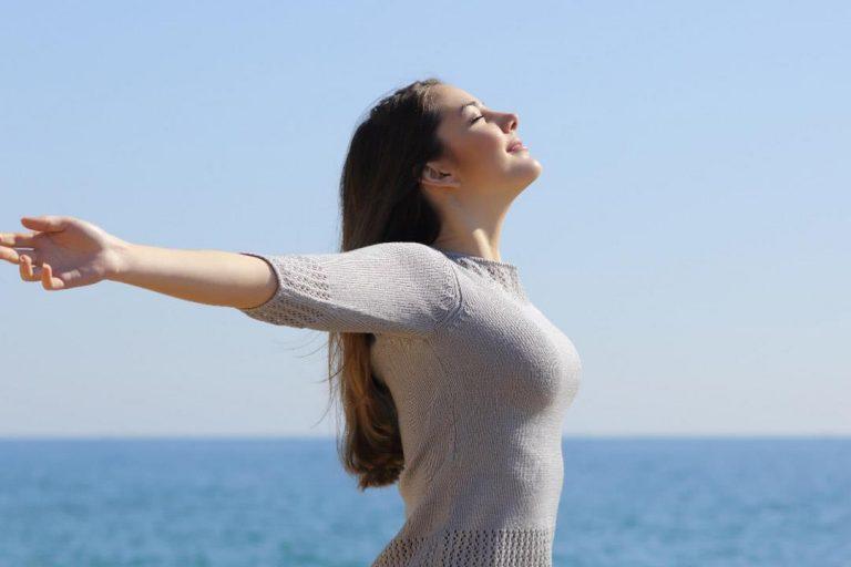علماء يابانيون يكتشفون إمكانات تنفس جديدة للإنسان