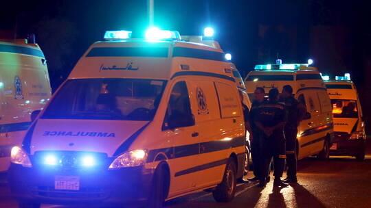 أطباء مصر يتطوعون لعلاج مصابي غزة