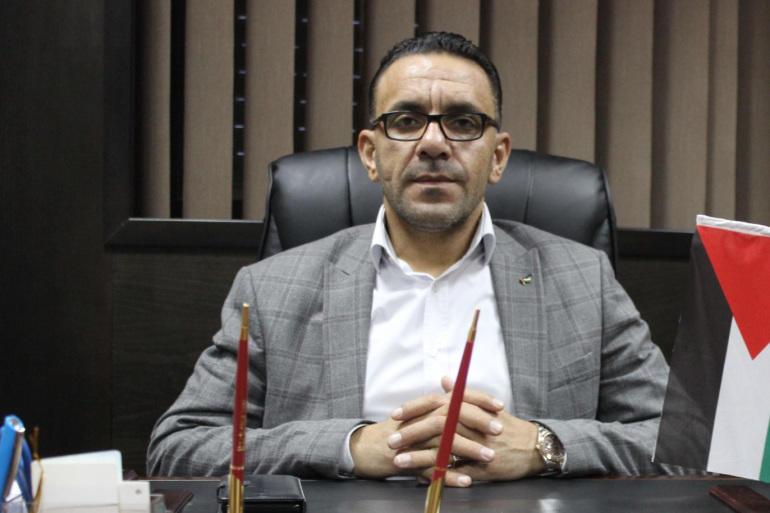 محافظ القدس: عازمون على تحقيق الحرية