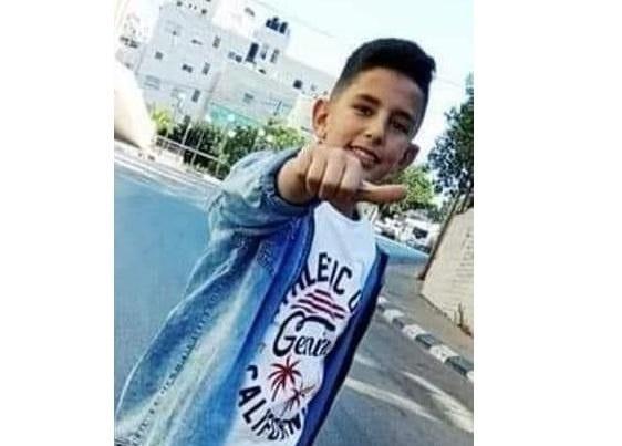 استشهاد فتى من الخليل متأثرا باصابته ليلة عيد الفطر