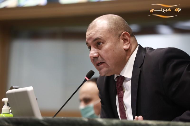العودات: المجلس يعبر عن إرادة الشعب