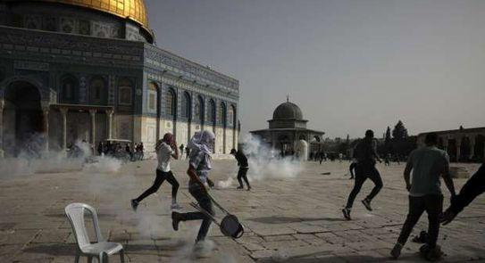 السعودية: القدس الشرقية أرض فلسطينية