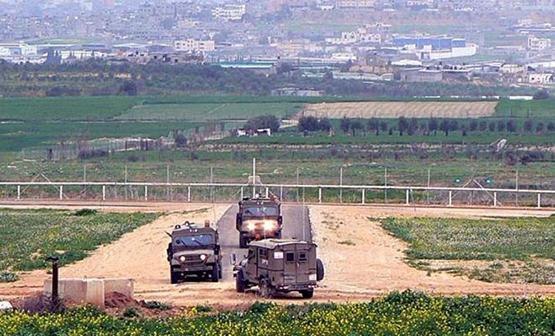 الرواية الإسرائيلية لاعتقال أردنيين