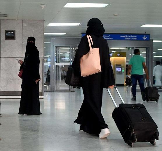 السعودية تسمح لمواطنيها بالسفر إلى الخارج وفق شروط