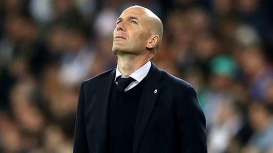 خلافة زيدان في ريال مدريد.. من المرشحان الرئيسيان؟