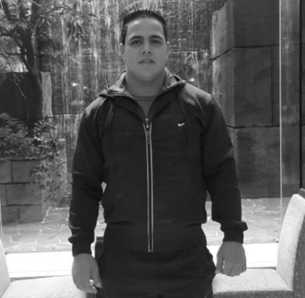 وفاة لاعب الأثقال الأردني أبو عرار