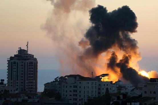 الاحتلال يقرر مواصلة العملية العسكرية في غزة