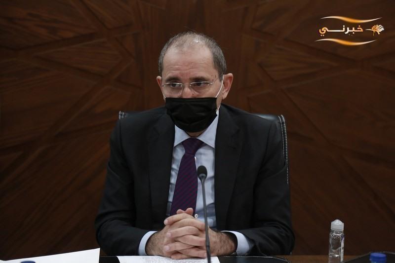 الأردن: يجب للاحتلال غير الإنساني أن يزول