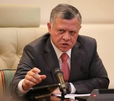 الملك: نحن كأردنيين لن نغير موقفنا