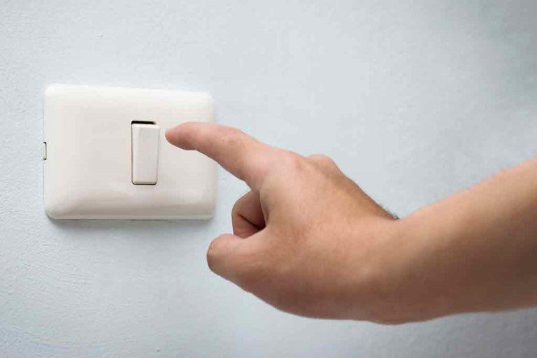 أخطاء ترفع فاتورة الكهرباء لديك